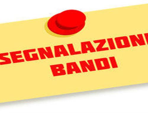 Proroga scadenza Bandi Gal Vette Reatine Misure: 4.4.1. e 6.4.1. al 15 Aprile 2020